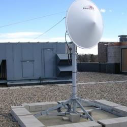 Антенски Столб Сателитски